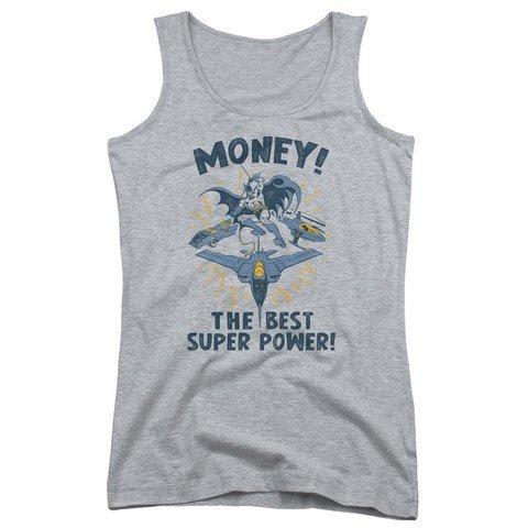 Trevco DC Comics Batman Toys Money Best Superpower Vintag...