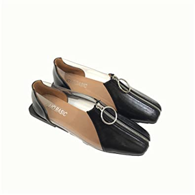 153f311f6c83 xiaoyang Woman Mary Janes Jelly Shoes Casual Sandals Flat Candy Color  Plastic Jelly Shoes Black