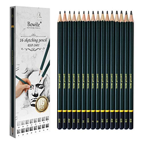 Sketching Pencil Set