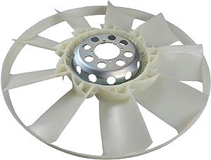 Radiator Cooling Fan Blade for Ram 2500 3500 4500 5500 2011-2012 6.7L Turbo Diesel
