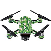 Skin For DJI Spark Mini – Jungle Glam | MightySkins Protective, Durable, and Unique Vinyl Decal wrap cover | Easy To Apply, Remove, and Change Styles | Made in the USA