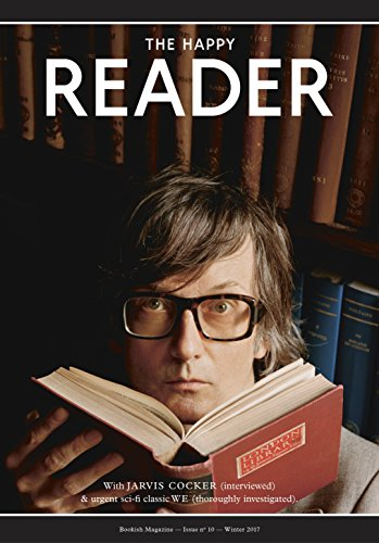 The Happy Reader - Issue 10 ()