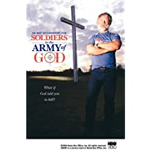 Soldiers in the Army of God (2000)