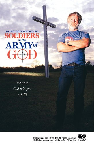 Soldiers in the Army of God -