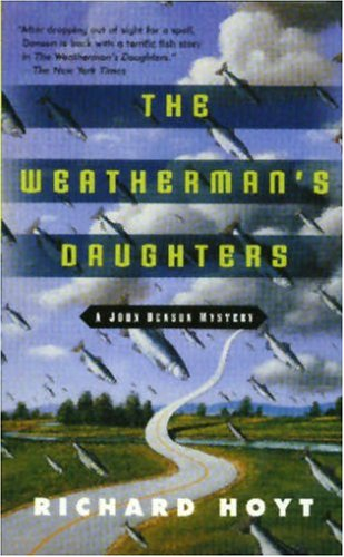 Download The Weatherman's Daughters: A John Denson Mystery (John Denson Mysteries) pdf