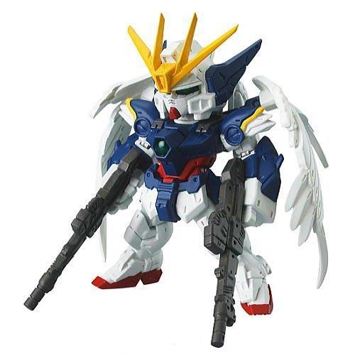 FW GUNDAM CONVERGE 10 (Gundam Converge 10) 57. Wing Gundam Zero (EW Version) (single) (japan import) by Bandai