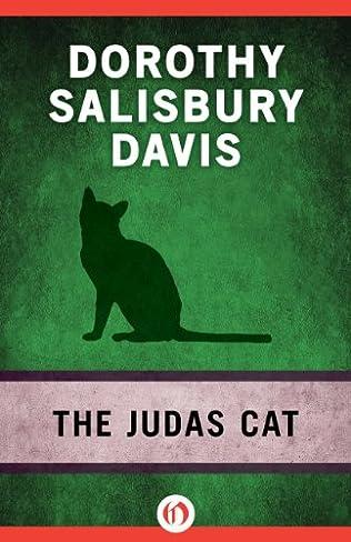 book cover of The Judas Cat