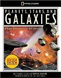 Planets, Stars, and Galaxies, David A. Aguilar, 1426301715