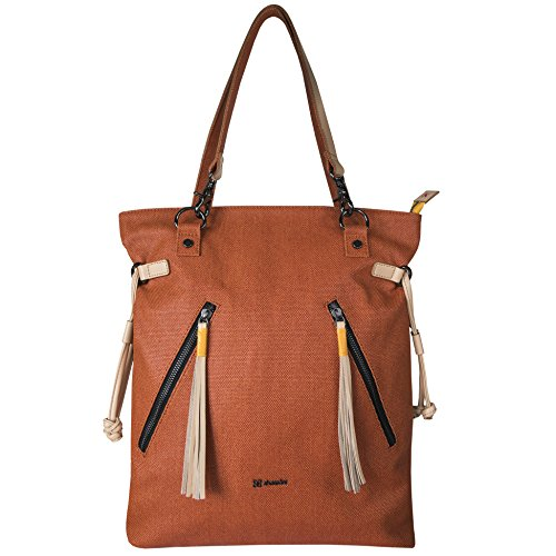 Sherpani Tempest Backpack, Copper by Sherpani (Image #8)