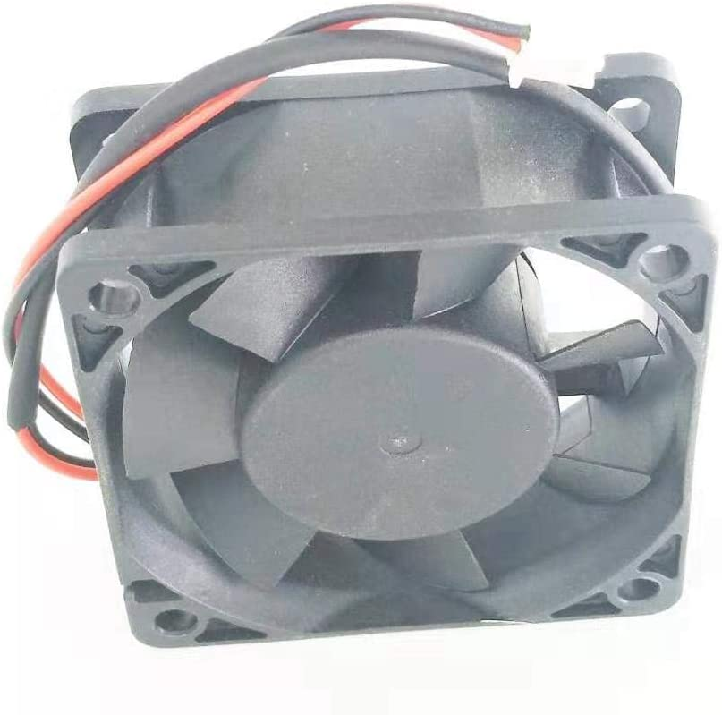 Natural and Co DC brushless 6520 Cooling Fan 12V 0.25A