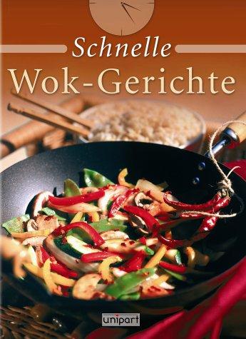 Schnelle Wok-Gerichte