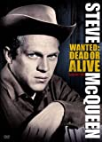 Wanted: Dead or Alive - Season Two