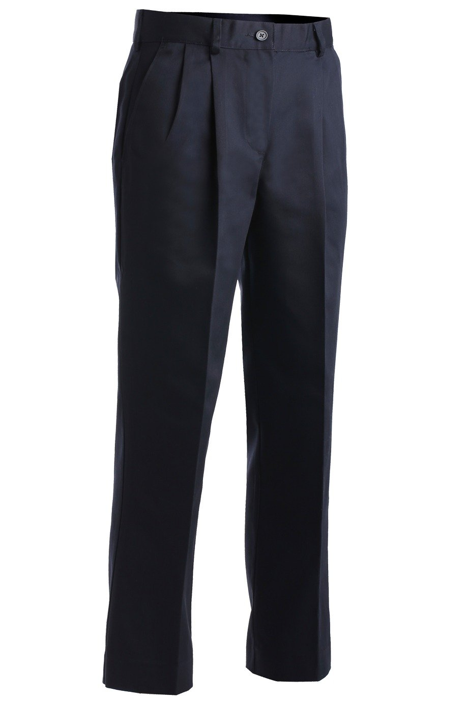 Edwards Garment PANTS レディース B00YPNB8L8 22W 28|ネイビー ネイビー 22W 28