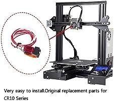 Zeelo ender 3 hotend, Impresora 3D original Extrusora ensamblada ...