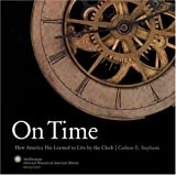 On Time, Carlene E. Stephens and Smithsonian Institution Staff, 0821227793