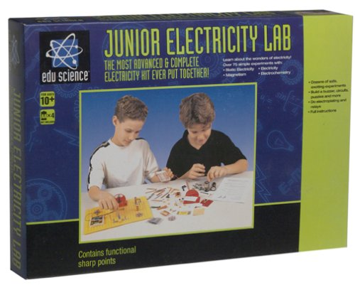 Sun-Mate 211 Junior Electricity Kit