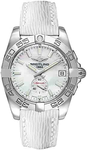 Breitling Galactic 36 Automatic Luxury Watch A3733012/A788-236X