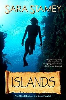 Islands by [Stamey, Sara]