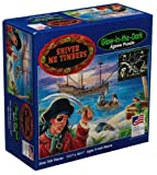 : Shiver Me Timbers Jigsaw Puzzle 100pc