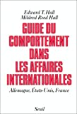 Image de Guide du comportement dans les affaires internationales