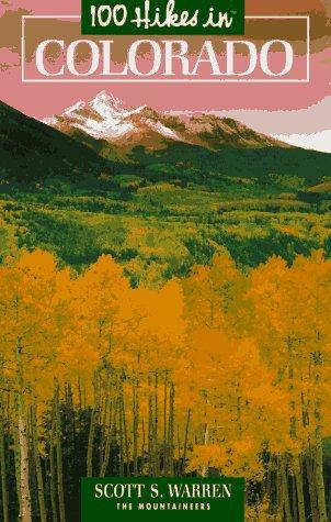 100 Hikes Colorado