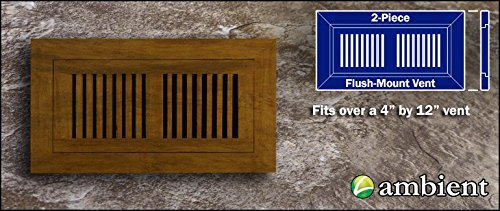 vent cover bamboo - 9