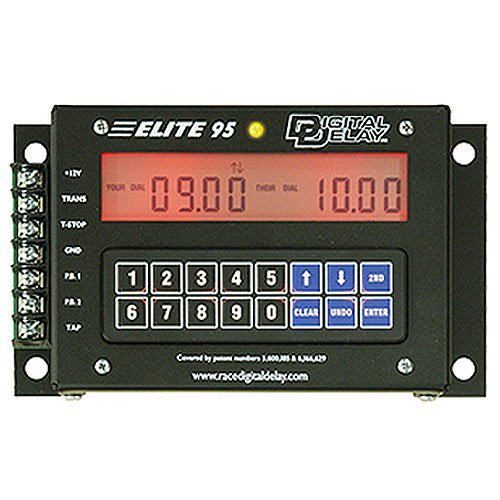 BIONDO RACING PRODUCTS Digital Elite 95 Delay Box P/N DDI-1041-BR ()