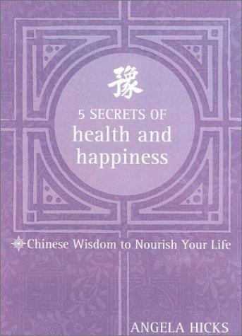 5 Secrets of Health and Happiness pdf epub