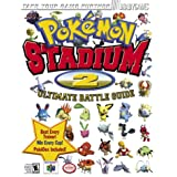 Pokemon Stadium 2 Official Strategy Guide