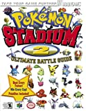 Pokemon Stadium 2 Official Strategy Guide, Phillip Marcus, 0744000610