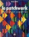 Le Patchwork : Atelier et Création par Rouvière