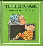 The Hiding Game, Ben Shecter, 0590077651