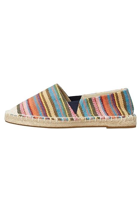 Boutique en ligne dc484 3e770 MANGO KIDS - Zapatos de vestir de algodón para niña, color ...
