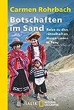 Botschaften im Sand: Reise zu den rätselhaften Nazca-Linien in Peru