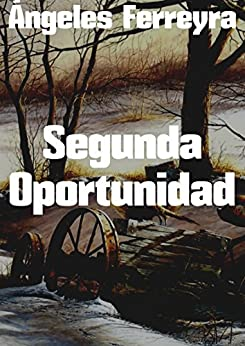 segunda-oportunidad-spanish-edition