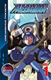Mega Man Volume 1 Pocket Book