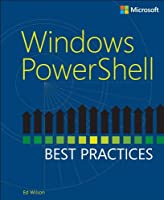 Windows PowerShell Best Practices Front Cover