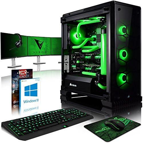Raffreddamento a liquido PC - VIBOX Venom GL780T-46