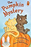 The Pumpkin Mystery (Holiday House Reader: Level 2 (Hardcover)) (A Holiday House Reader)