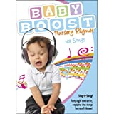 Baby Boost Nursery Rhymes