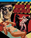 House of 1,000 Dolls (1967) [Blu-ray]