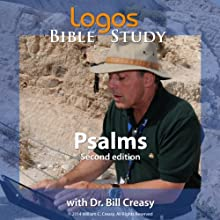 Psalms Lecture by Dr. Bill Creasy Narrated by uncredited