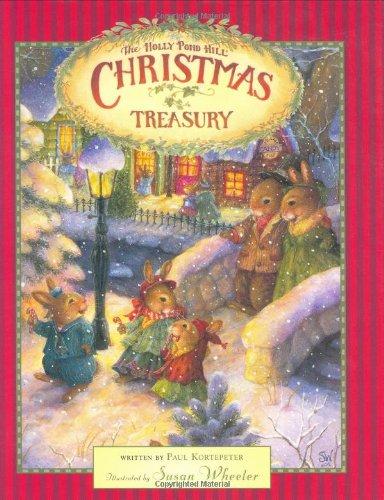 Download Holly Pond Hill Christmas Treasury pdf epub
