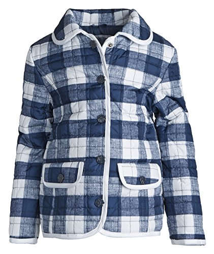 Urban Quilted Jacket - 9