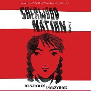Sherwood Nation Audiobook