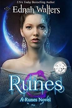 Runes: A runes Novel (Runes series Book 1) by [Walters, Ednah]