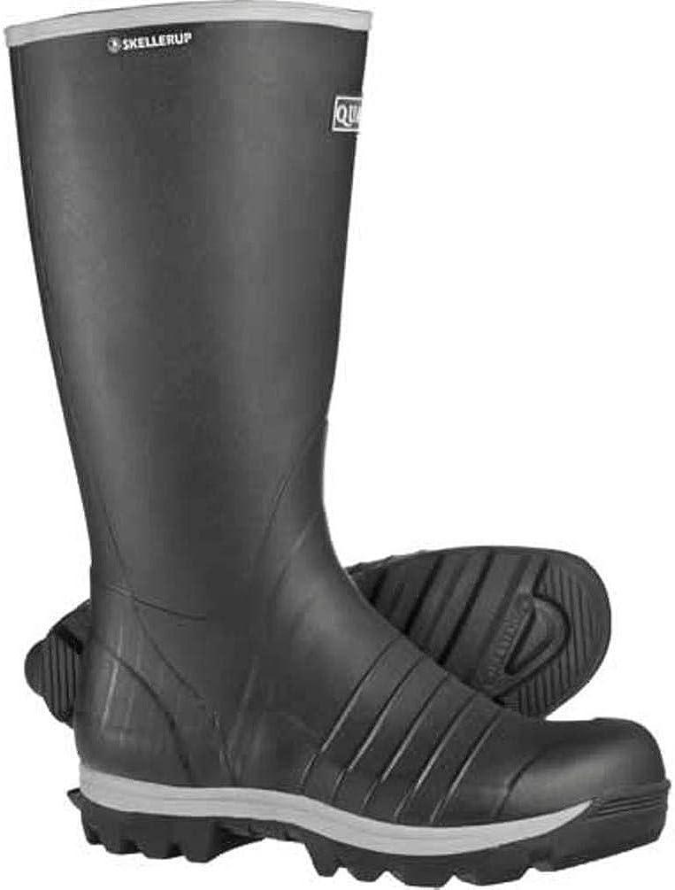Skellerup Quatro NonInsulated 16 Knee Boot