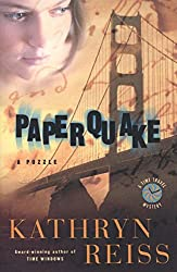 PaperQuake: A Puzzle (Time Travel Mysteries)
