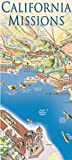 Search : California Missions Map
