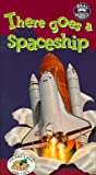 There Goes a Spaceship [VHS]